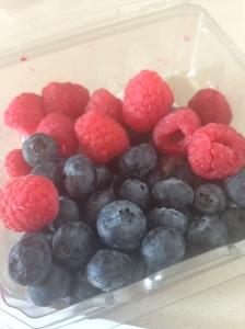 more berries!