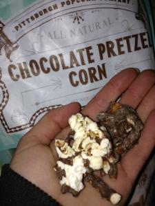 ate like half the bag of this.. too good!
