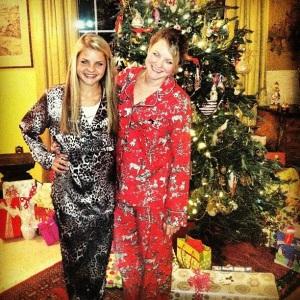 Christmas Pajama's!
