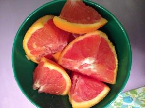 yummy oranges x100